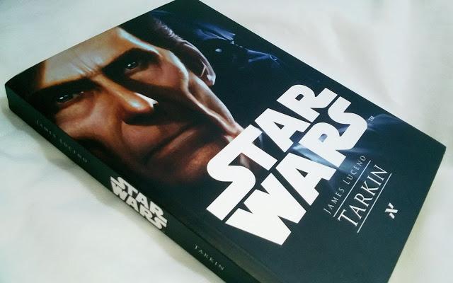 STAR WARS – TARKIN – Estratégia, poder e conspiração