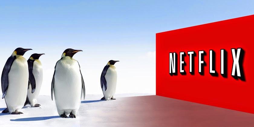 A Netflix está agora disponível no mundo todo