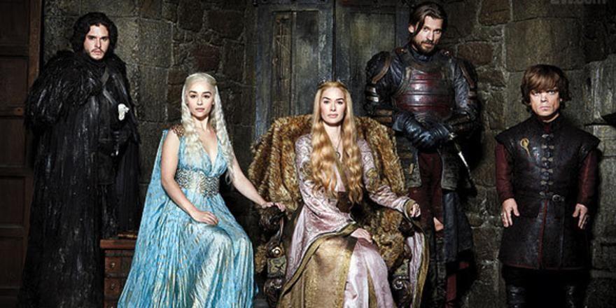 Game of Thrones – HBO libera os canais