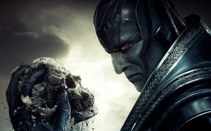 X-Men: Apocalypse, o recomeço da franquia!?