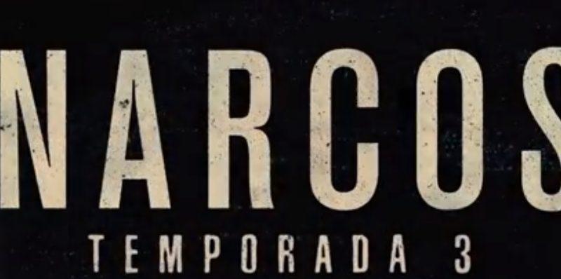 Bem-vindo a Cali: Netflix divulga o trailer inédito da Terceira Temporada de Narcos