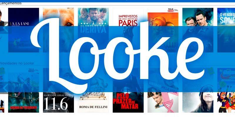 Looke oferece 50% de desconto em de 83 filmes para fim de ano